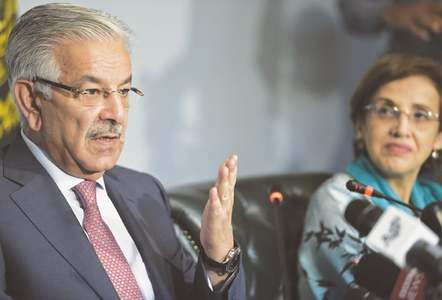 New paradigm to emerge after foreign policy reset: FM