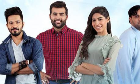 Main Aur Tum 2.0 reboots a classic comedy to speak to Pakistani millennials