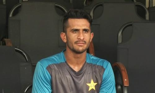 Hassan Ali eyes Hashim Amla's wicket in Independence Cup