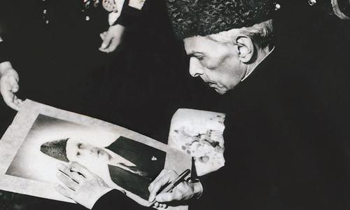 Special report: The Testament of Mr Jinnah 1876-1948