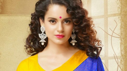 Kangana Ranaut will make her directorial debut with children's film 'Teju'