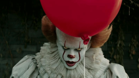 Stephen King's 'It' scores record opening with $123.4 million