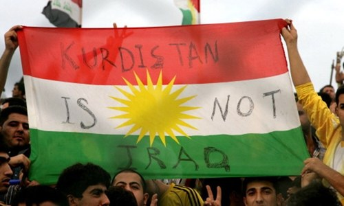 Iraqi MPs vote against Kurdish independence referendum