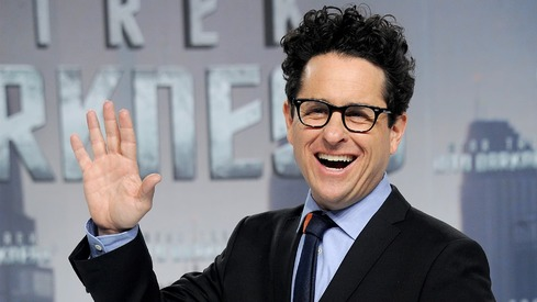 J.J. Abrams returns as director for Star Wars Episode IX