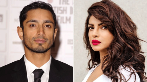 Riz Ahmed, Priyanka Chopra will be presenting at Emmys 2017
