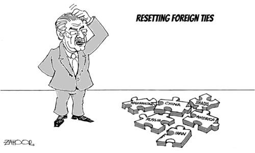 Cartoon: 15 September, 2017
