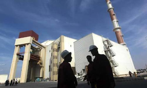 Iran relaunches space ambitions after uproar over satellites