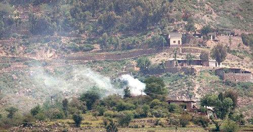 US drone kills three 'terrorists' in Kurram Agency