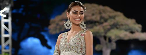 Just 12 beautiful outfits from Sana Safinaz's grand FPW finale