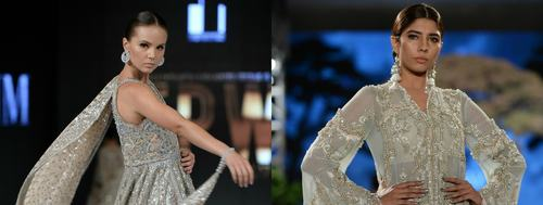 Tena Durrani and Sana Safinaz set a high bar for bridals on the runway on FPW Day 3