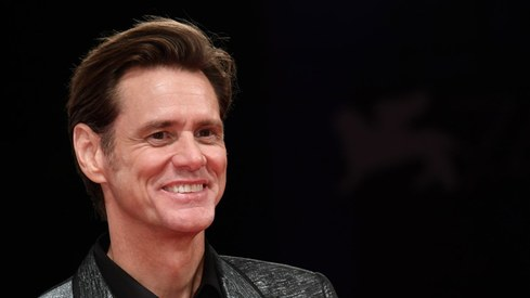 Jim Carrey will return to TV with comedy drama 'Kidding'