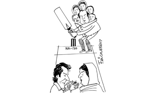 Cartoon: 16 September, 2017