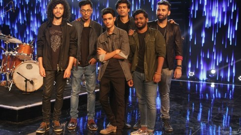 Kashmir wins Pepsi Battle of the Bands!