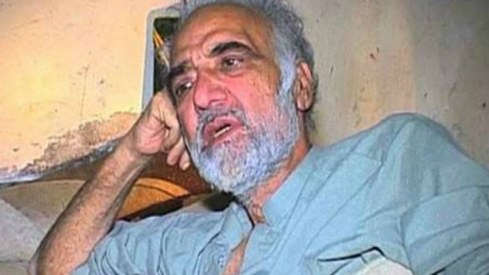 Renowned TV actor Iftikhar Qaiser passes away