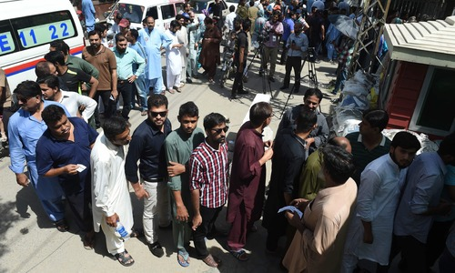 NA-120 by-polls: Kulsoom Nawaz victorious according to unofficial