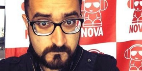 Sami Shah on being an advertising creative, comedian, columnist and a family man