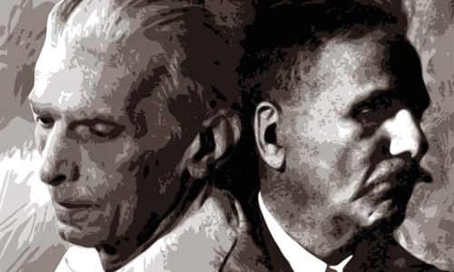 How Jinnah and Iqbal's speeches were censored