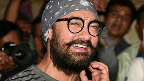 Aamir Khan's 'Thugs of Hindostan' look leaked