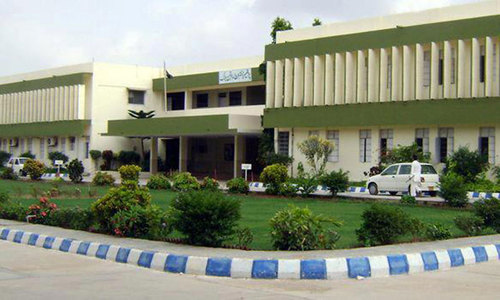 Urdu university issued fake degrees, says report
