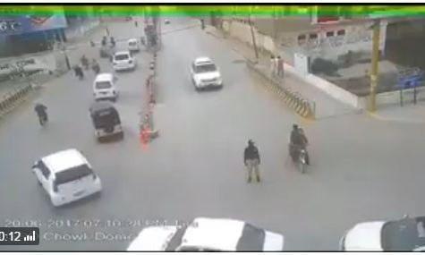 Family of Quetta slain traffic warden under threat