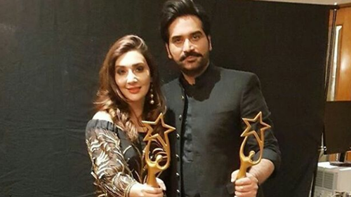 The IPPA Awards are proof desi celebs will never be bored of black