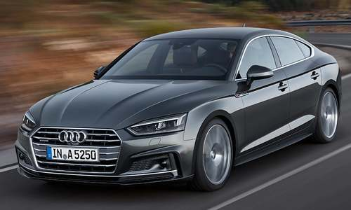 Is the new Audi A5 worth the Rs 7.2 million pricetag?