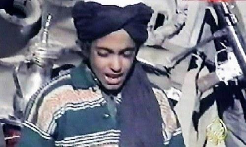 کیا حمزہ بن لادن القاعدہ کے مؤثر ترین رہنما ہوں گے؟