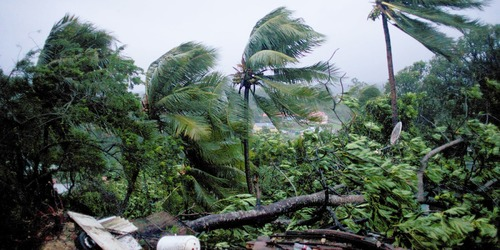 Hurricane Maria wreaks devastation in Dominica