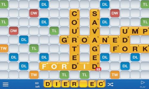 Words With Friends mobile game adds 50,000 pop culture words