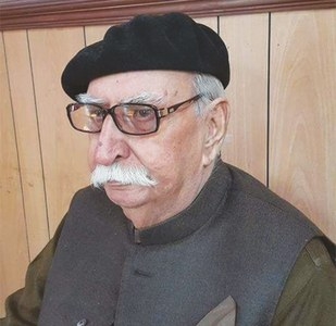 Obituary: Harbinger of Punjabi renaissance Afzal Randhawa is no more