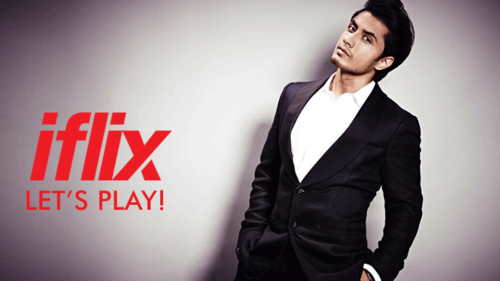 Ali Zafar joins iflix as partner and ambassador