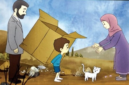 War film 'The Box' applauded on Day 2 of Asia Peace Film Festival