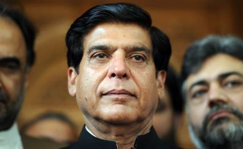Ex-PM Raja, eight others indicted in NAB case