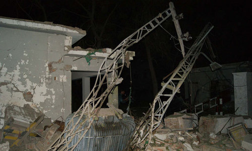 Two more succumb to injuries received in Sukkur cement factory blast