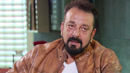 My wife used to come meet me in jail, she raised our kids, she is my anchor: Sanjay Dutt
