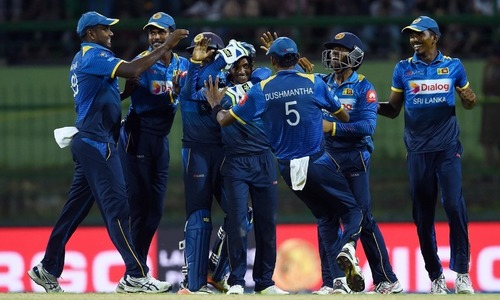 Automatic World Cup qualification leaves SL skipper relieved