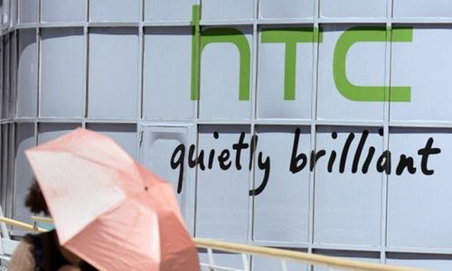 Google to buy part of Taiwan smartphone maker HTC for $1bn