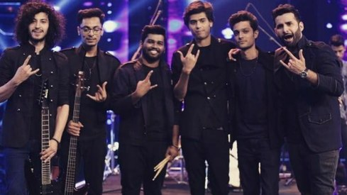 We're 6 socially reserved people who just know how to make music, reveals band Kashmir
