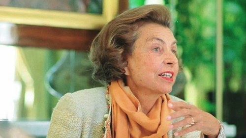 L'Oreal heiress, world's richest woman, passes away at 94