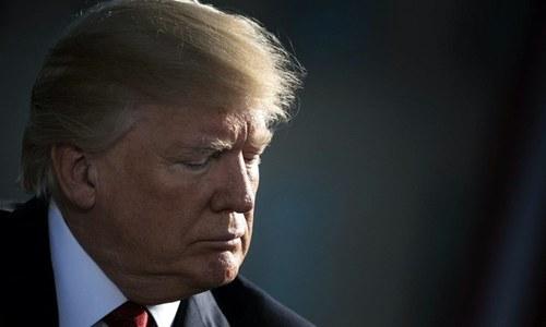 Trump needs a crash course on the Second World War