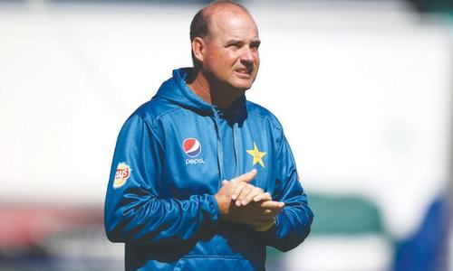 Coach Arthur looks to emerging talent for SL series