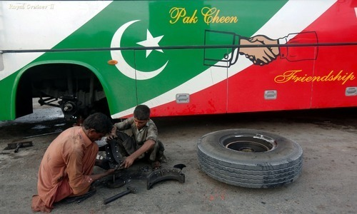 Questions to ask about workers' rights under CPEC