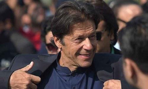 عمران خان کا غیر سیاسی ٹوئیٹ وائرل