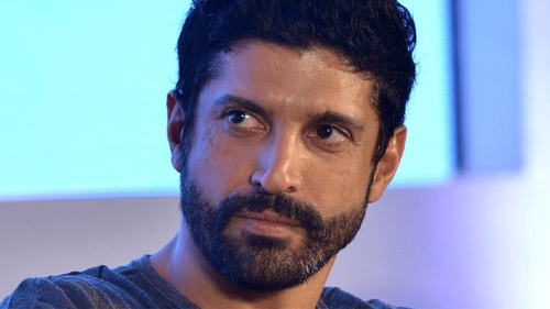 I wish for a society that's fair and free of prejudice: Farhan Akhtar