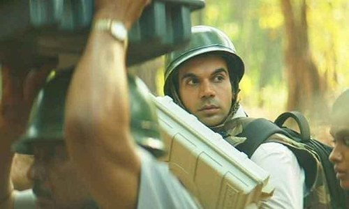 آسکر کے لیے منتخب بھارتی فلم 'نیو ٹن' بھی کاپی نکلی؟