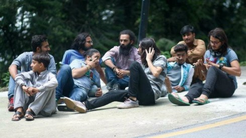 This Sufi band took to Punjab's streets to prove that musicians can make money