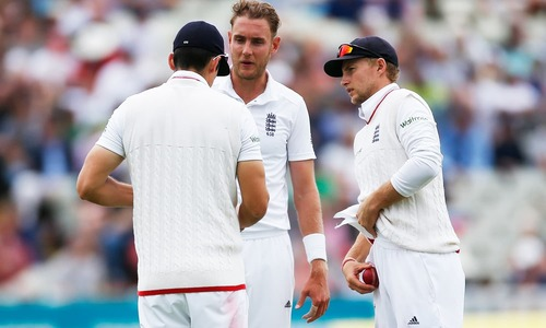 England sensitive to effects of four-day Tests