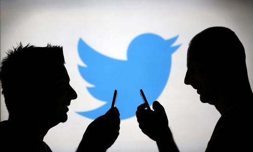 ٹوئٹر اکاونٹس معطل کرنے کی پاکستانی درخواستوں میں 2 گنا اضافہ