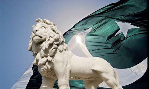 Pakistan-based agency Headlion re-establishes in Washington DC