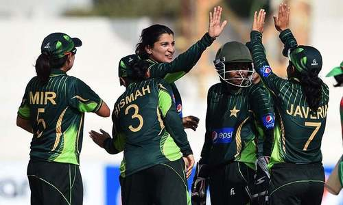 Why serious efforts must be made for women's cricket in Pakistan